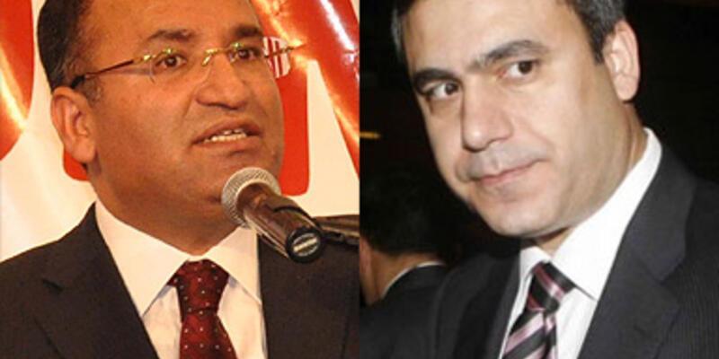 "Bozdağ: ""AK Parti diktiği Fidan'ı sökmez"""