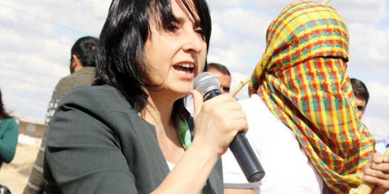 BDP'li Aydoğan'dan sınıra duvar tepkisi