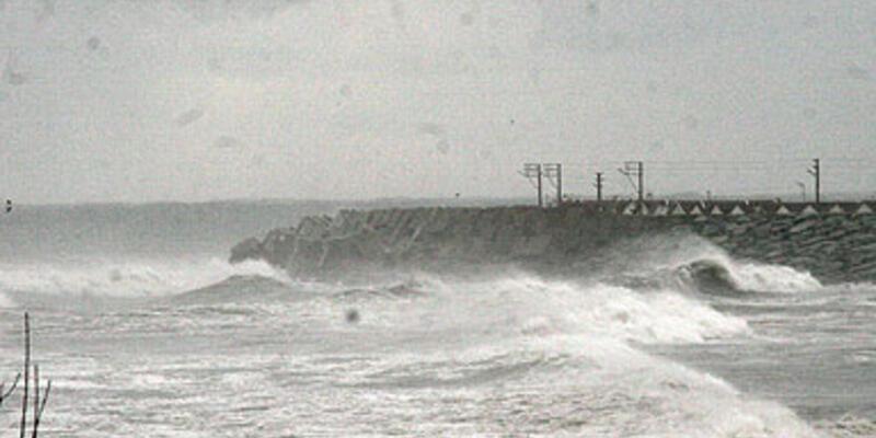 Trabzon'da fırtına 3 can aldı!