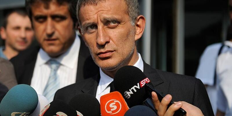 UEFA Türkiye'de şikenin olduğunu tescilledi