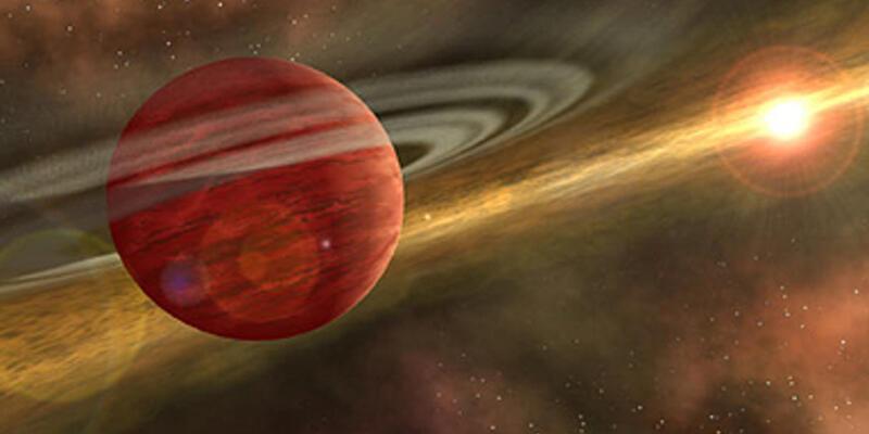 Bilinen teorileri alt üst eden gezegen bulundu!