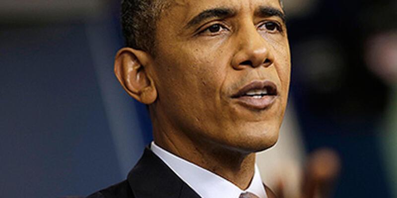 Obama, 6 haftayı uzatmayı reddetti
