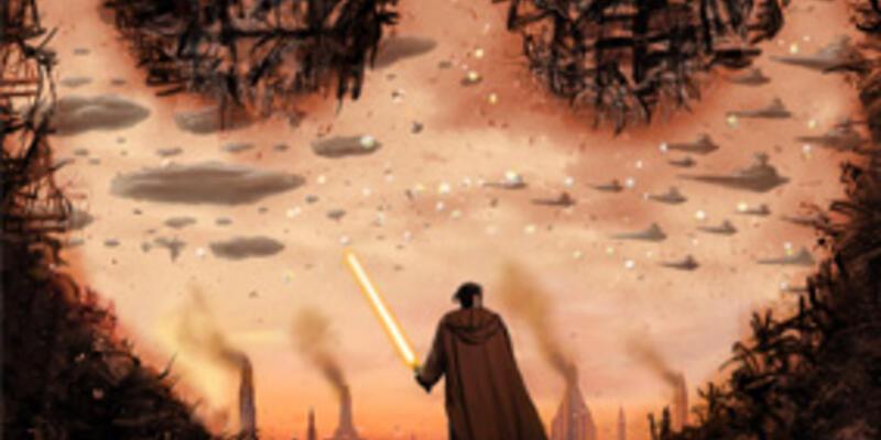 """""""Star Wars""""ın tarihinde bir ilk yaşanacak"""