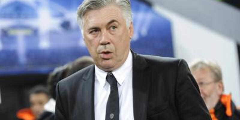 Ancelotti'ye göre transfere gerek yok