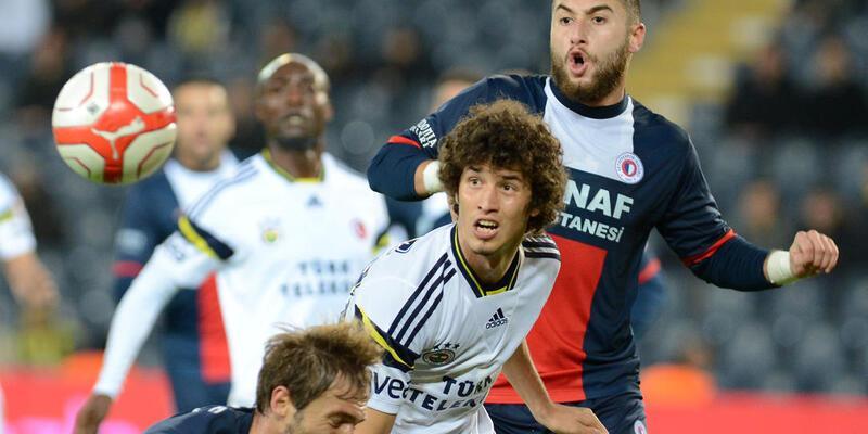 Fenerbahçe - Fethiyespor: 1-2