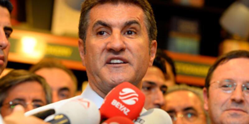 """Sarıgül: """"4 AK Partiliyi ikna edin"""""""