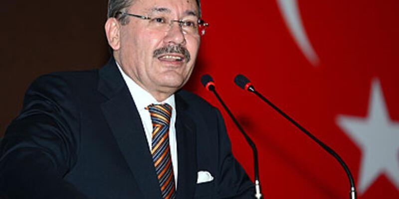 Gökçek'in seçim müziği Ankara'nın Bağları olacak