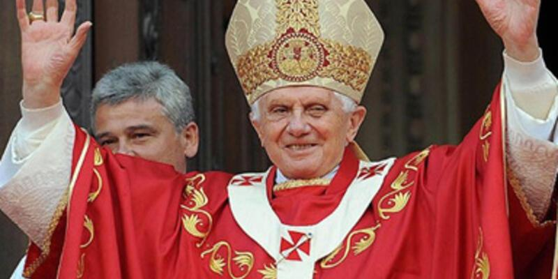 NSA'nın, Papa'yı da dinlediği iddia edildi