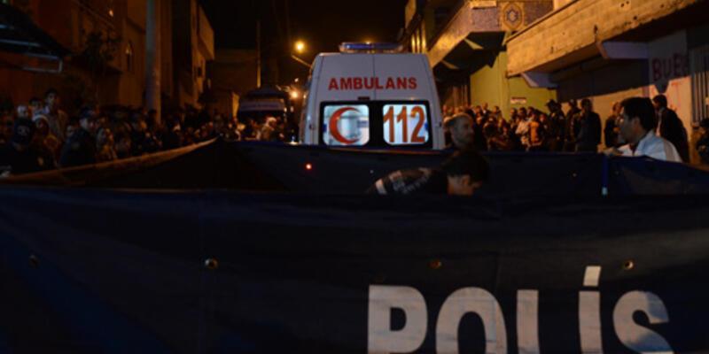 Şanlıurfa'da silahlı kavga: 12 yaralı