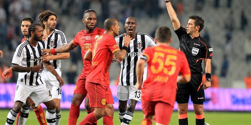Melo'nun 2 maçlık cezası onandı
