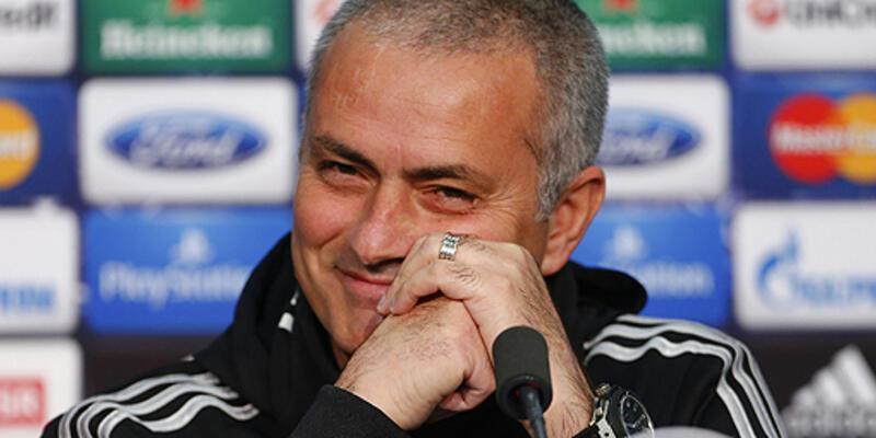 Mourinho kendi kendinin berberi oldu