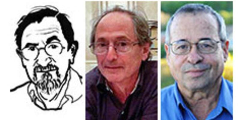 Nobel Kimya Ödülü üçe bölündü