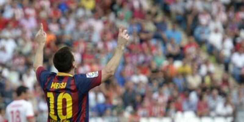 Messi'nin maaşına zam iddiası