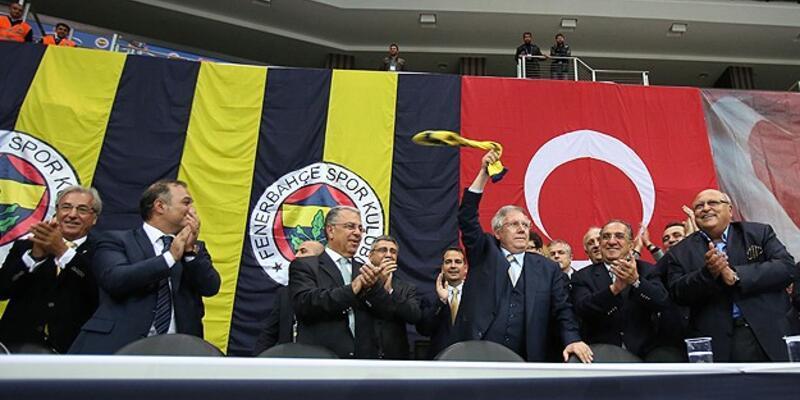 Fenerbahçe seçimleri mahkemelik oldu