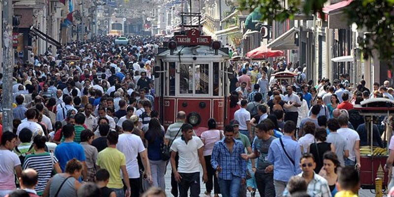 Turizm gelirinde Suriye düşüşü