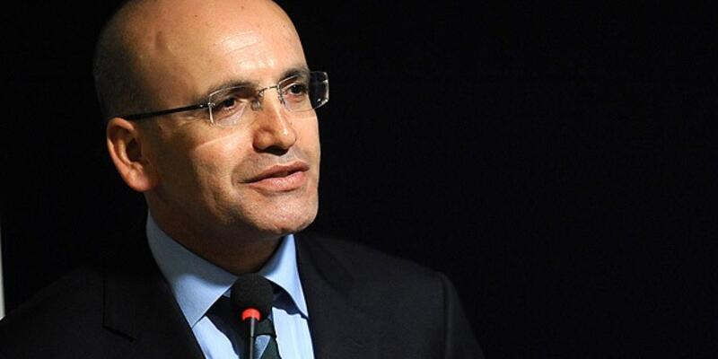 """Mehmet Şimşek: """"Kamuya 74 bin personel alınacak"""""""
