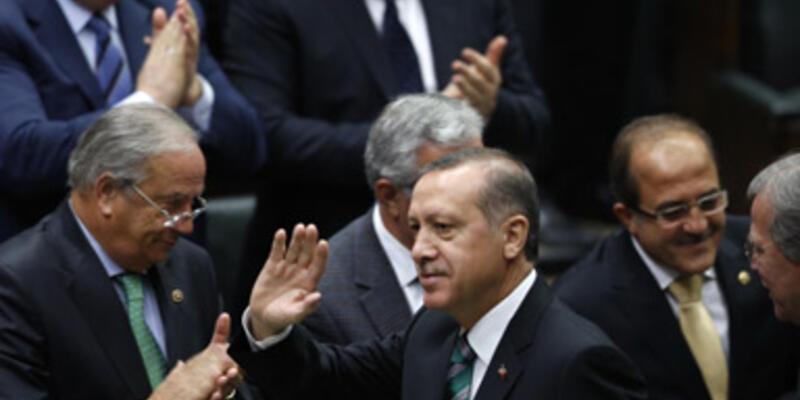 """Erdoğan: """"Gündemimizde genel af yok"""""""
