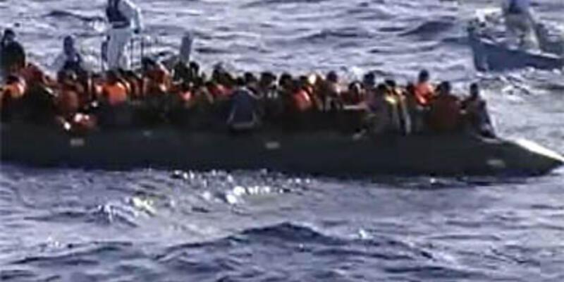 """İtalya'dan """"bizim deniz"""" operasyonu"""