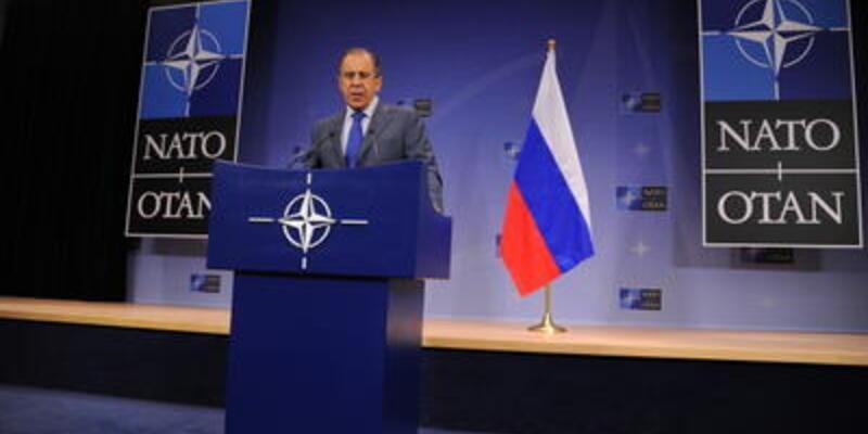 """NATO toplantısına """"Ukrayna"""" damgası"""