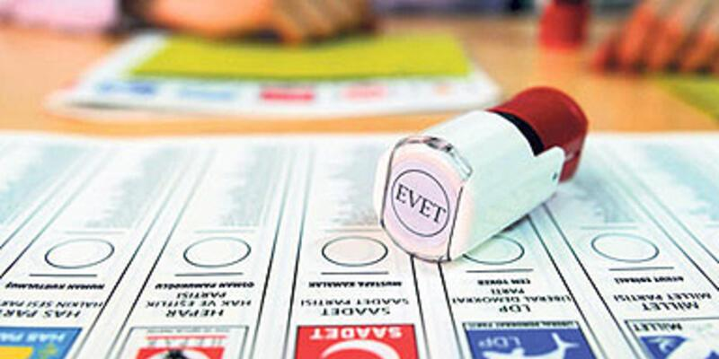 YSK, adaylara istifa için 1 Aralık'a kadar süre verdi