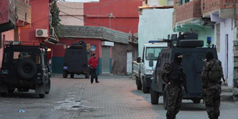 Şırnak'ta kanaat önderinin evine bombalı saldırı