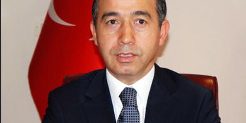 """Emniyet Müdüründen """"Atatürk çıkartması"""" açıklaması"""