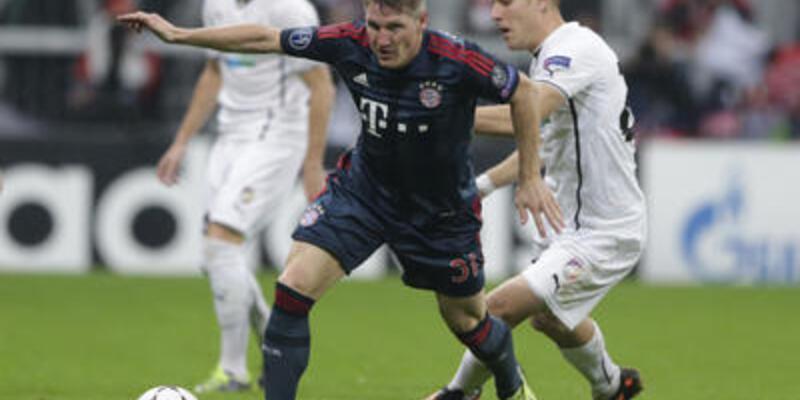 Schweinsteiger ikinci kez ameliyat olacak