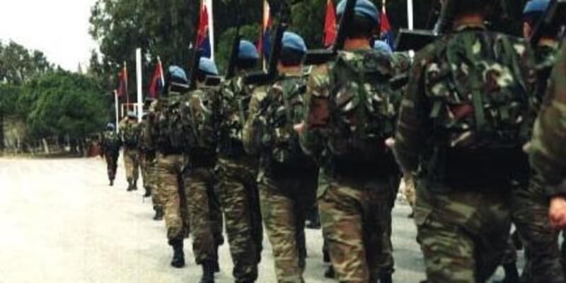 Jandarmanın kıyafetleri değişiyor