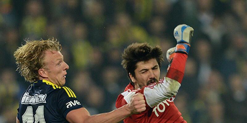 Tolga Zengin: Fenerbahçe daha iyi oynadı