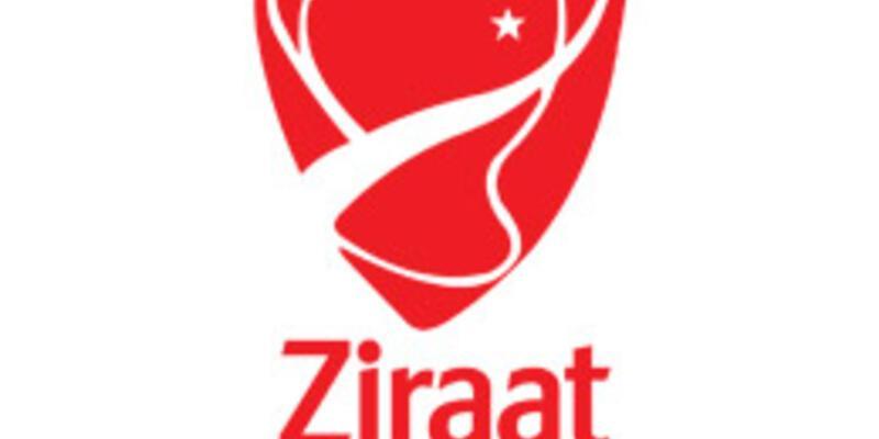 Ziraat Türkiye Kupası 4. tur maçları başlıyor