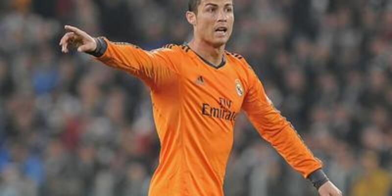 """""""Adayım Cristiano Ronaldo"""""""