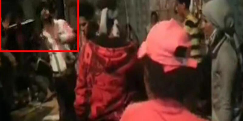 Düğünde Gangnam dansı yaparken iki kişiyi öldürdü