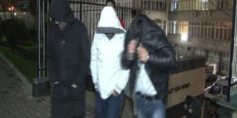 İstanbul'da kumar operasyonu: 60 gözaltı