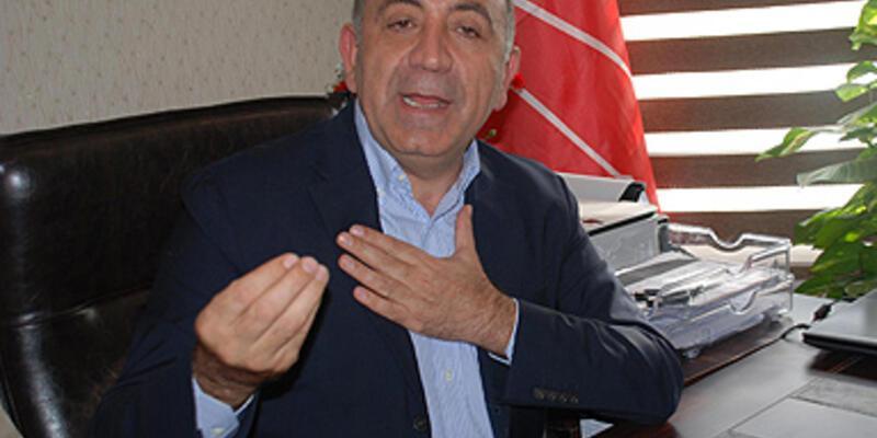 """""""CHP'yi iktidar etmek tek yoldur"""""""