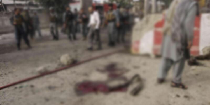 Afganistan'da düğün konvoyuna saldırı