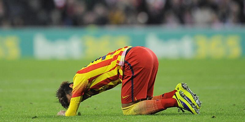 """""""Bu bizim Barça değil!"""""""
