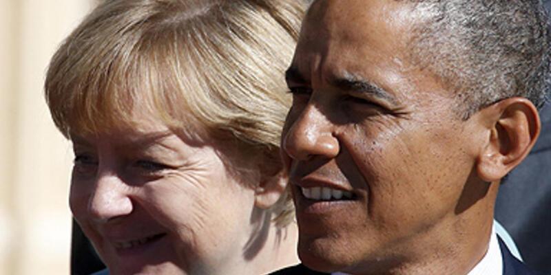 AB liderlerinden ABD'ye bildirili tepki