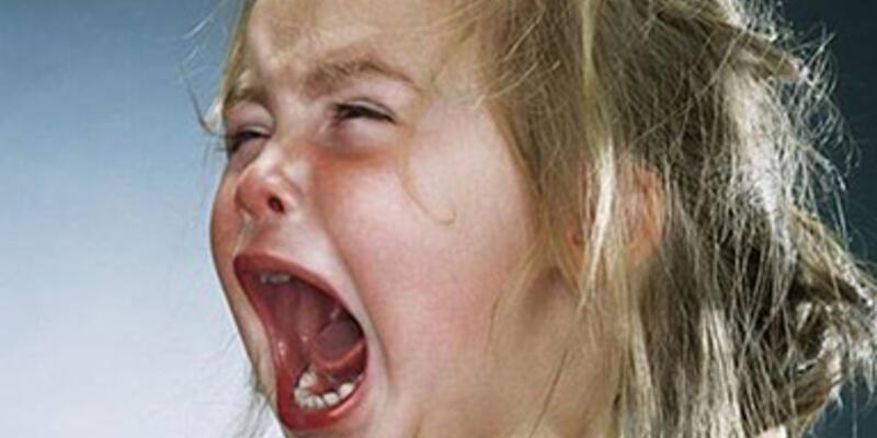 Çocuğunuz her istediğini ağlayarak yaptırmak istiyorsa…