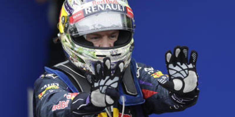 Vettel'in endişesi
