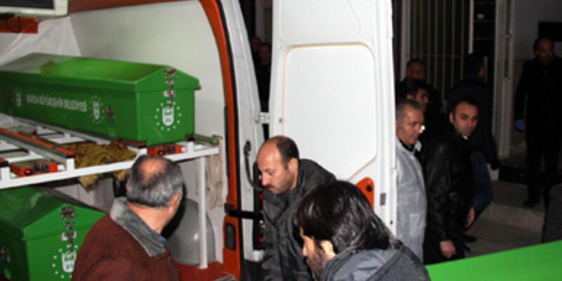 Bursa'da zehirlenme: 5 ölü