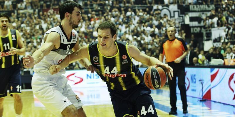 """Disco Disco """"Partizan""""i: 78-88"""