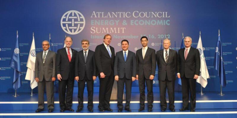 Atlantik Konseyi Zirvesi yarın başlıyor