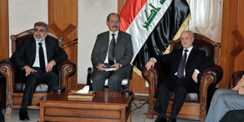 Türkiye ile Irak petrolde anlaştı