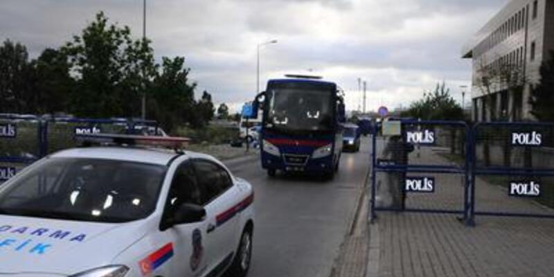 İzmir'deki askeri casusluk davasında 13 tahliye