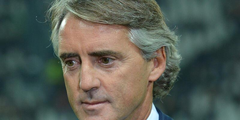 "Mancini: ""Galatasaray'a geldim çünkü..."""