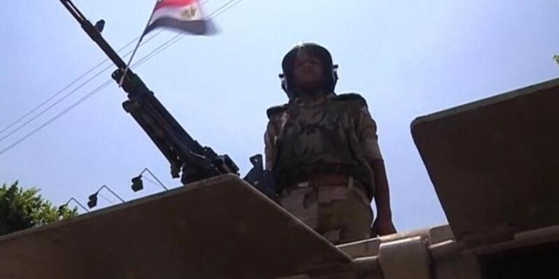 ABD'nin Mısır kararı