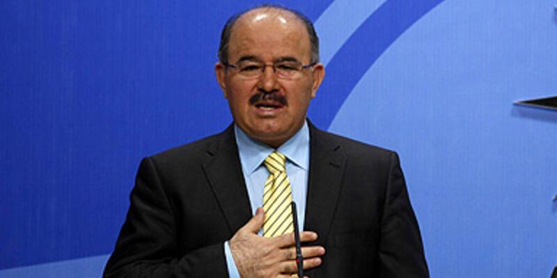 """Hüseyin Çelik'ten """"Barzani"""" açıklaması"""
