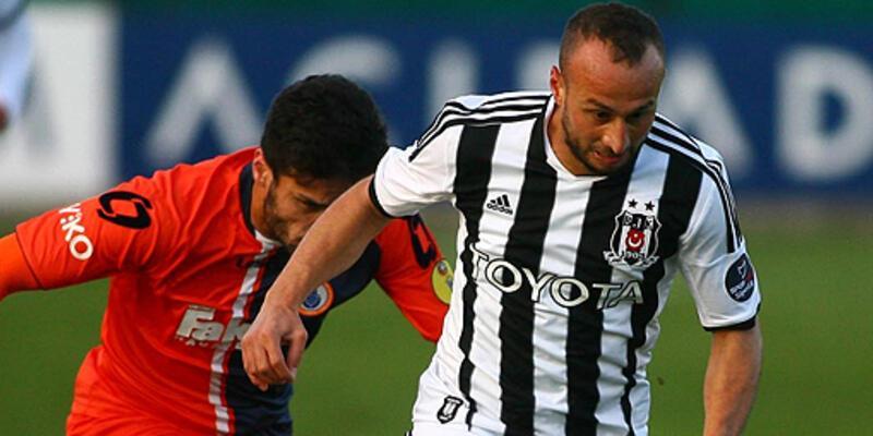 Beşiktaş - İstanbul BB: 4-1