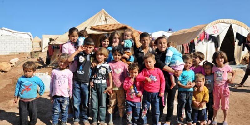 Suriye Türkmenleri Ankara'dan destek bekliyor