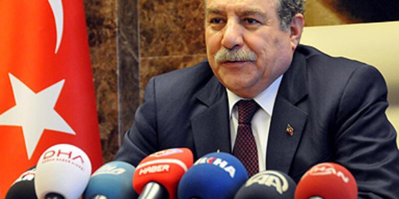 Muammer Güler'den firar açıklaması
